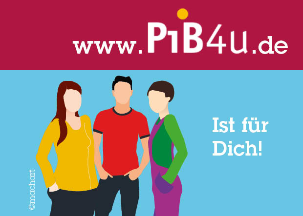 PiB4u Button