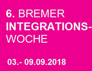 Integrationswoche Logo 6